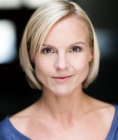 Photo of Kirstin Fischer