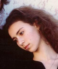 Photo of Dora Chrysikou