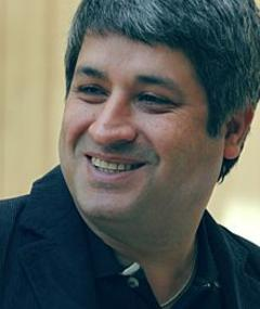 Photo of Abdolreza Kahani