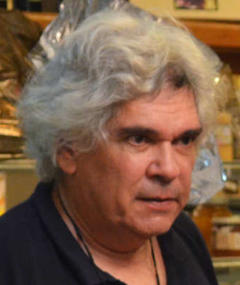 Photo of Aloysio Raulino