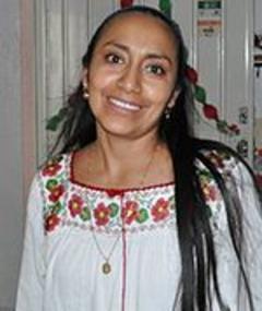 Photo of Mayra Sérbulo