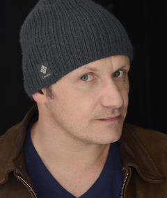 Photo of Lenny Abrahamson