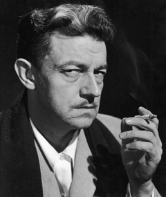 Photo of Preston Sturges