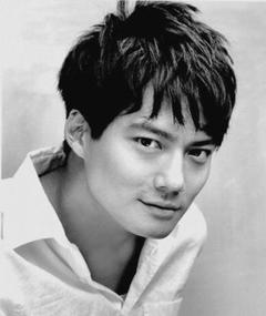 Photo of Archie Kao