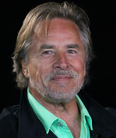 Foto van Don Johnson