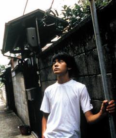 Photo of Kohei Fukungaga