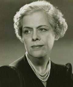 Photo of Janet Beecher