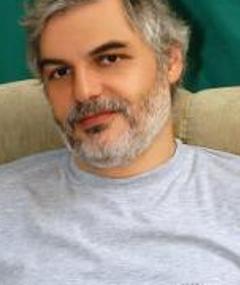 Photo of Armen Oganezov
