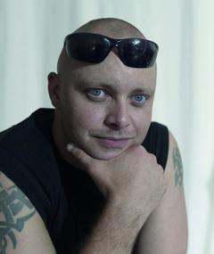 Photo of Emmanuel Klotz