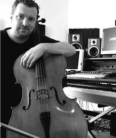 Photo of Nicholas Varley