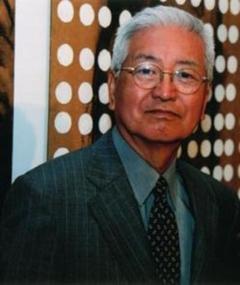 Masahiro Shinoda adlı kişinin fotoğrafı