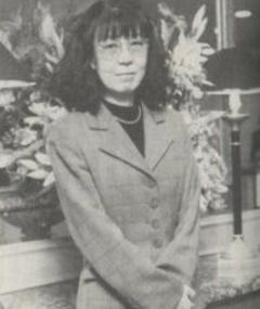 Photo of Taeko Tomioka