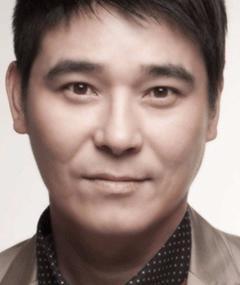 Photo of Lim Chang-jung