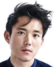 Photo of Justin H. Min