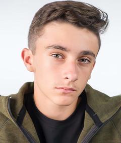 Photo of Dante Albidone