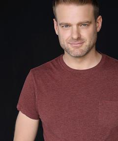 Photo of Matt Biedel