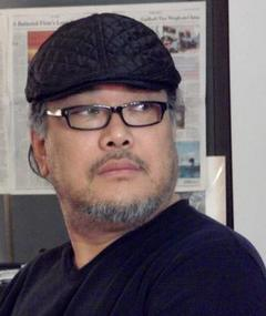 Photo of Kim Byeong-il