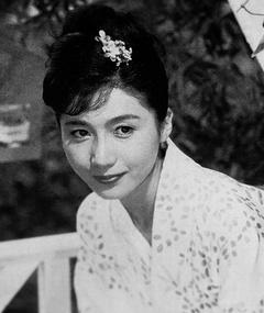 Photo of Shima Iwashita