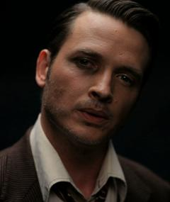 Photo of Aden Young