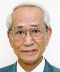 Photo of Yusuke Takita