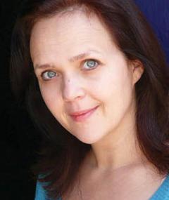 Photo of Yana Gorskaya