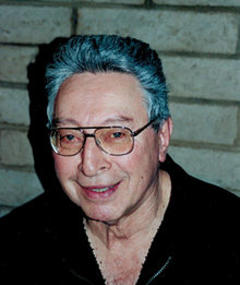 Photo of Alexander Zlamal