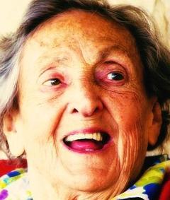 Photo of Eleanor Witcombe
