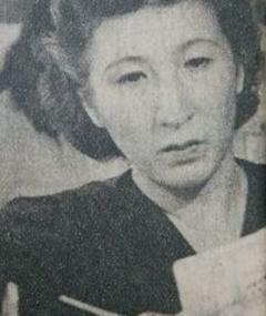 Photo of Shizue Kawarazaki