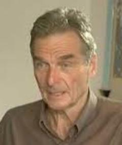 Photo of David Elfick