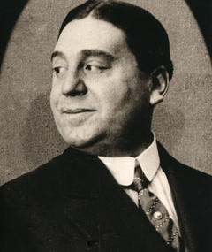 Photo of Léonce Perret