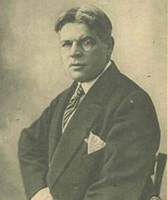 Photo of Louis Leubas