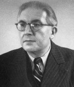 Photo of Roland Manuel