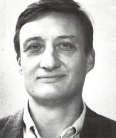 Photo of Jean Schwarz
