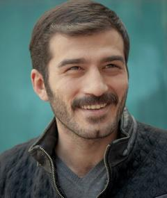 Photo of Ufuk Bayraktar