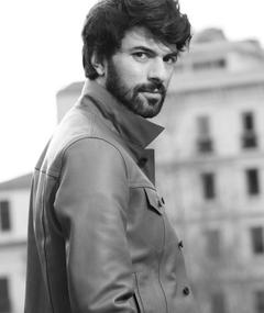 Photo of Engin Akyürek
