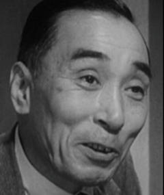 Photo of Minosuke Yamada