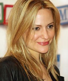 Photo of Aimee Mullins