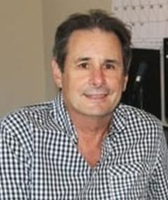 Photo of Scott Vickrey