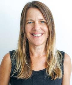 Photo of Genevieve Hofmeyr