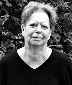 Photo of Éva Martin
