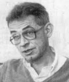 Photo of Tamás Vayer