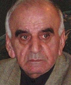 Photo of Artavazd Peleshian