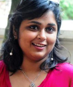Photo of Shalini Usha Nair