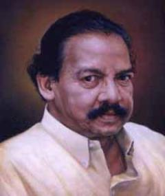 Photo of Malayattoor Ramakrishnan