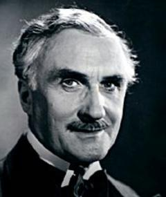 Photo of Olof Winnerstrand