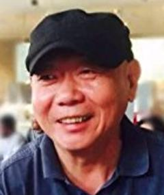 Photo of Ku Pao-Ming