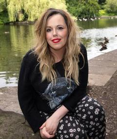 Photo of Roisin Conaty