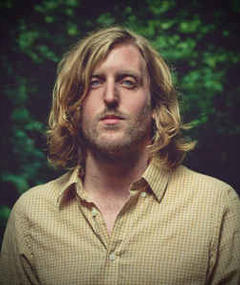 Foto van Andy Burrows