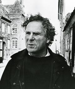 Photo of Peter Seeberg