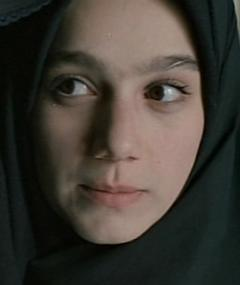 Photo of Maryam Mohamadamini